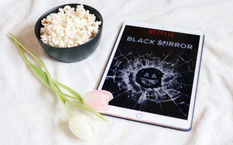 10 Gründe warum du Black Mirror schauen solltest